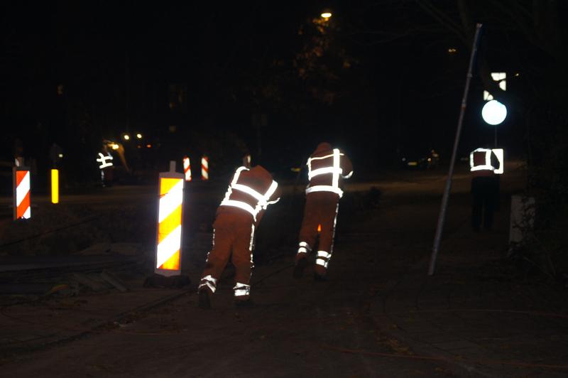 Vernieuwing VI-kruispunt Wassenaar