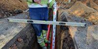 Rhenen nieuwe kabelring